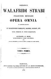 Patrologiae cursus completus ...: Series latina, Volume 113