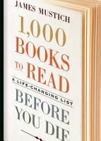 1 000 Books to Read Before You Die PDF