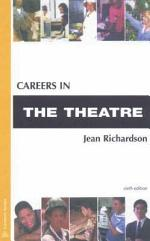 Careers in the Theatre