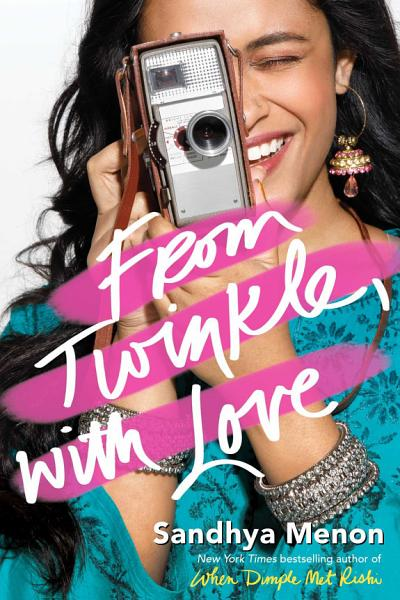 Download From Twinkle  with Love Book