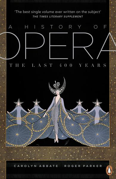 Download A History of Opera Book