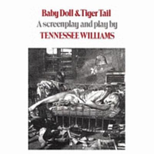 Baby Doll     Tiger Tail Book
