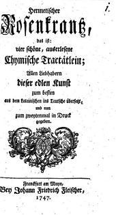 Hermetischer Rosenkrantz