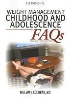Pediatric Obesity FAQs PDF