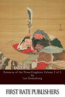 Romance of the Three Kingdoms Volume 2 Of 3