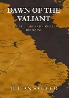 Dawn of the Valiant PDF