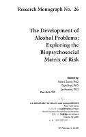 The Development of Alcohol Problems PDF