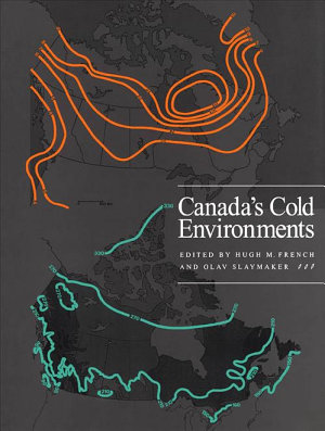 Canada s Cold Environments PDF