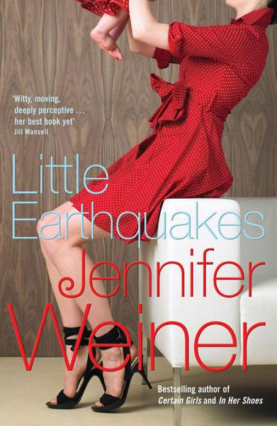 Download Little Earthquakes Book