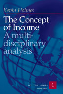 The Concept of Income