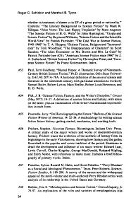 Extrapolation PDF