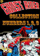 The Ghost Rider Collection, Numbers 1, 2, 3