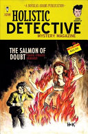 Dirk Gently s Holistic Detective Agency  the Salmon of Doubt Book