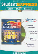 Magruder s American Government PDF