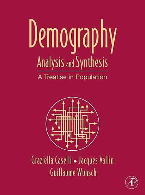 Demography PDF
