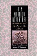 They Married Adventure