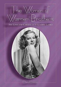 The Women of Warner Brothers Book
