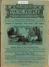 Harper's Young People: Volume 6, Issue 303