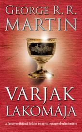 Varjak lakomája