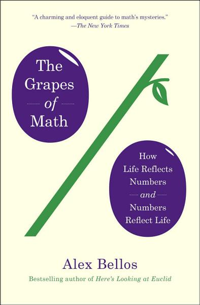 Download The Grapes of Math Book