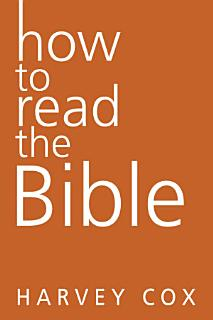 How to Read the Bible Book