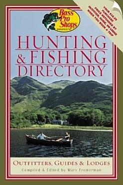 Bass Pro Shops  Hunting   Fishing Directory PDF