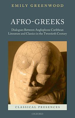 Afro Greeks PDF
