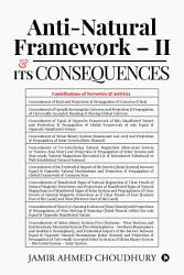 Anti natural Framework     II   Its Consequences PDF