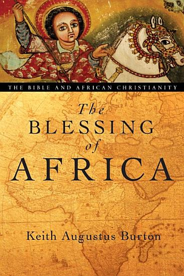 The Blessing of Africa PDF