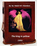 The King in Yellow (1895) by