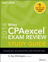 Wiley CPAexcel Exam Review Spring 2014 Study Guide PDF