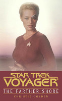 Star Trek  Voyager  Farther Shore PDF