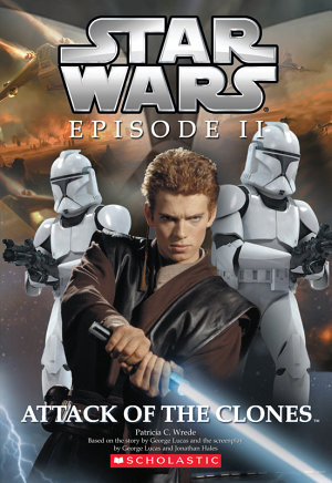 Star Wars    Episode II  Attack of the Clones PDF