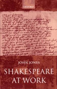 Shakespeare at Work PDF