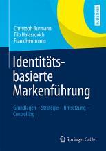 Identit  tsbasierte Markenf  hrung PDF