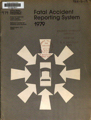 Fatal accident reporting system