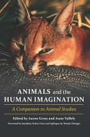 Animals and the Human Imagination PDF