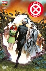 X-Men: House of X & Powers of X, Band 1