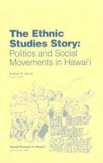 The Ethnic Studies Story