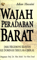 Wajah peradaban Barat PDF