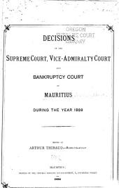 The Mauritius Reports