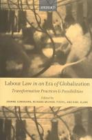 Labour Law in an Era of Globalization PDF