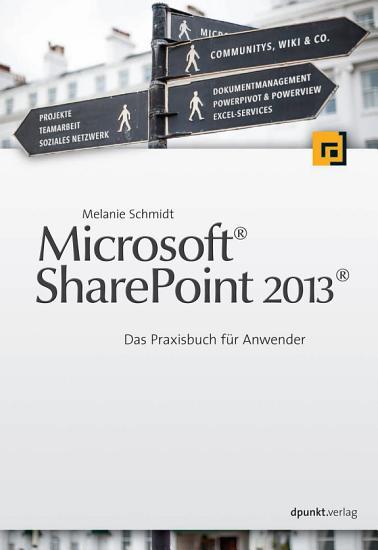 Microsoft   SharePoint 2013   PDF