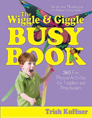 The Wiggle   Giggle Busy Book
