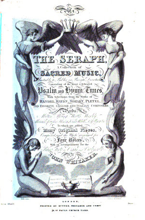 The seraph