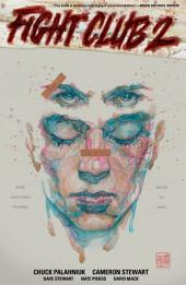 Fight Club 2 (Graphic Novel): Issue 10