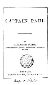 Captain Paul