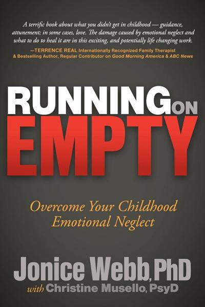Download Running on Empty Book