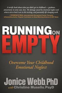 Running on Empty Book