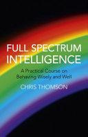 Full Spectrum Intelligence PDF